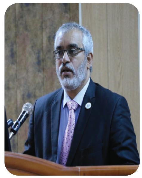 Prof.Mohamed Saad Imbarek