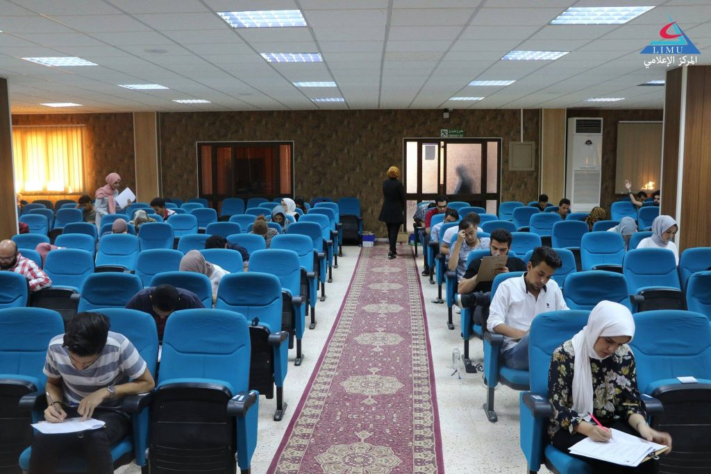 BMS faculty third year students conducted their Endocrinology exam