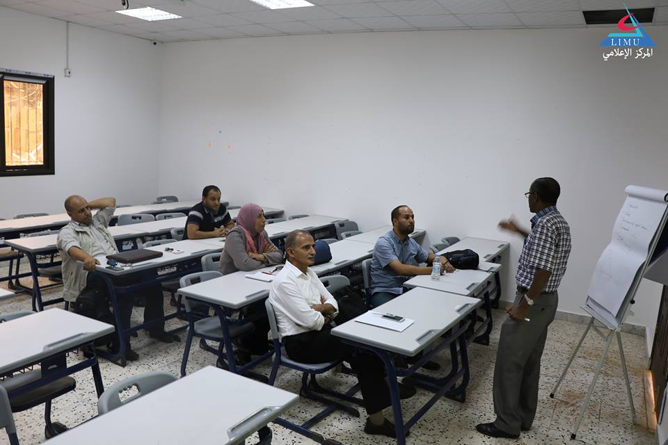 Faculty of Information Technology and the development of its members abilities and skills