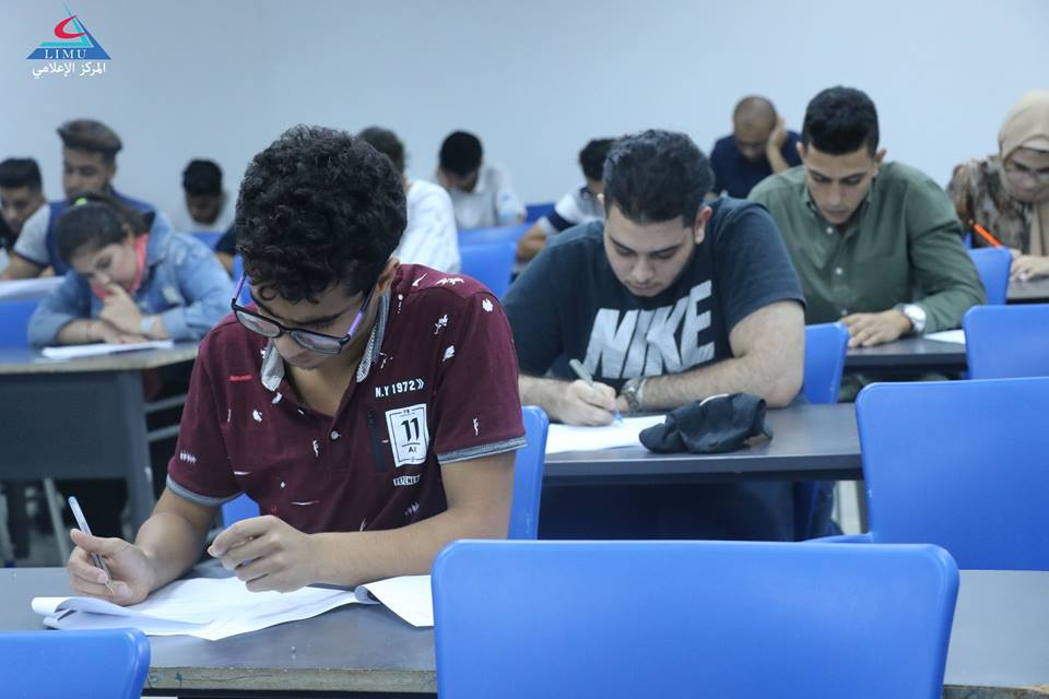 The faculty of Information Technology Continues Its Introductory Week for Its Student