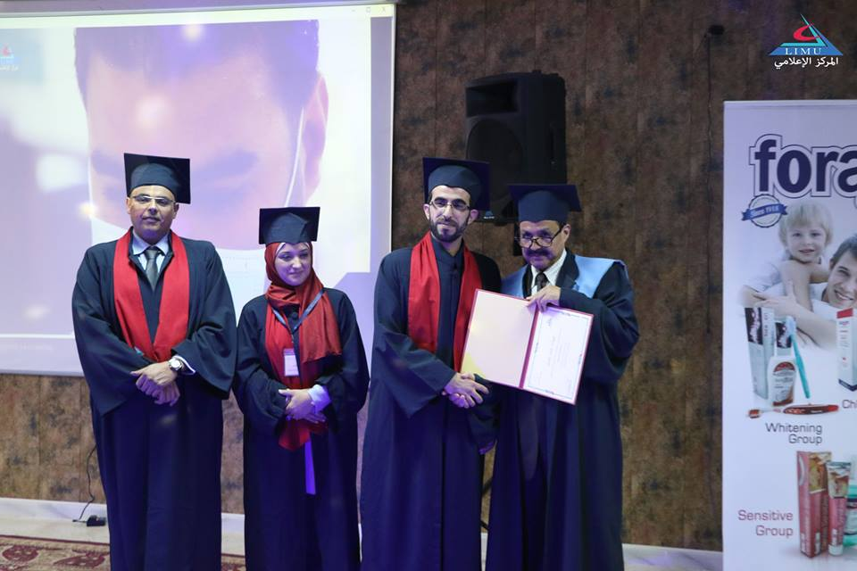 Faculty of Medicine and Oral Surgery celebrates its sixth graduates