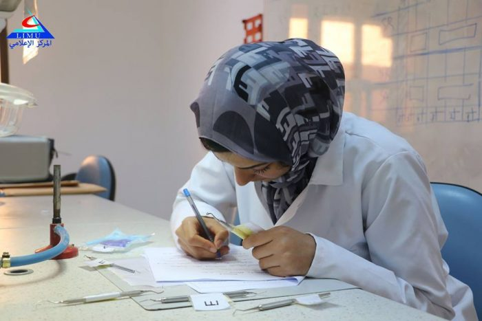 Faculty of Medicine and Oral and Dental Surgery  Fifth Year Students Continue Their Graduation Exams