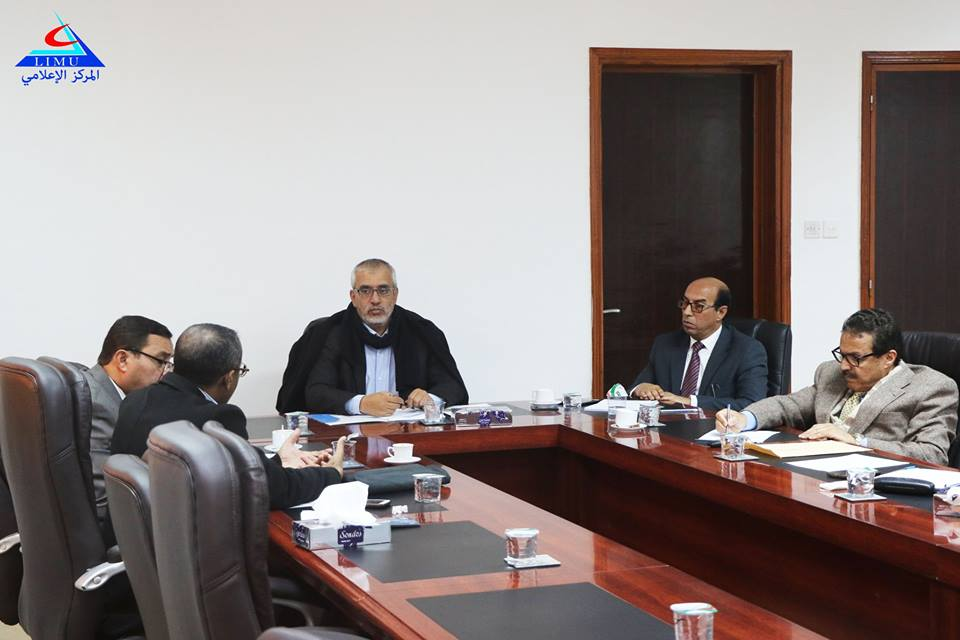 The Academic Council Holds Its Thirteenth Meeting