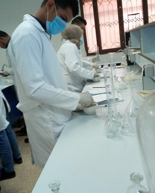 """Faculty of Pharmacy receives accreditation for the program """"Doctor Pharmacy"""""""