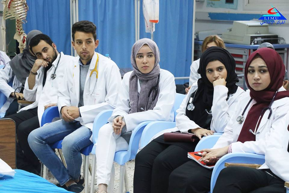 Fundamentals of Medicine for fourth year students at the Faculty of Medicine