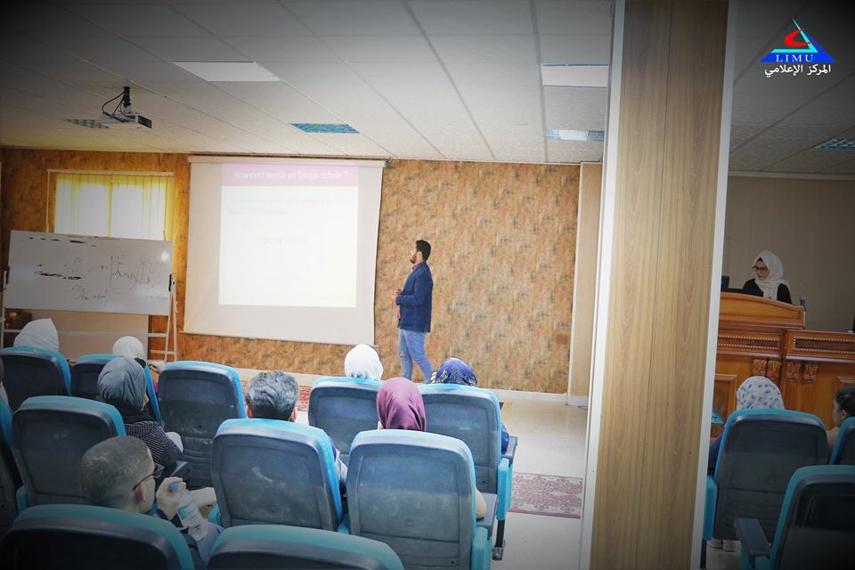 A Seminar On how to conduct research