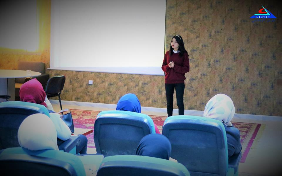 First year BMS Students seminar