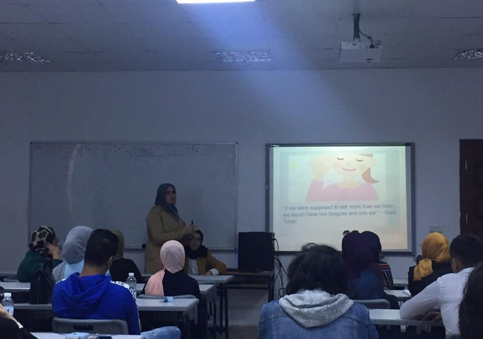 Weekly Seminar for Second Year Pharmacy Students (1)