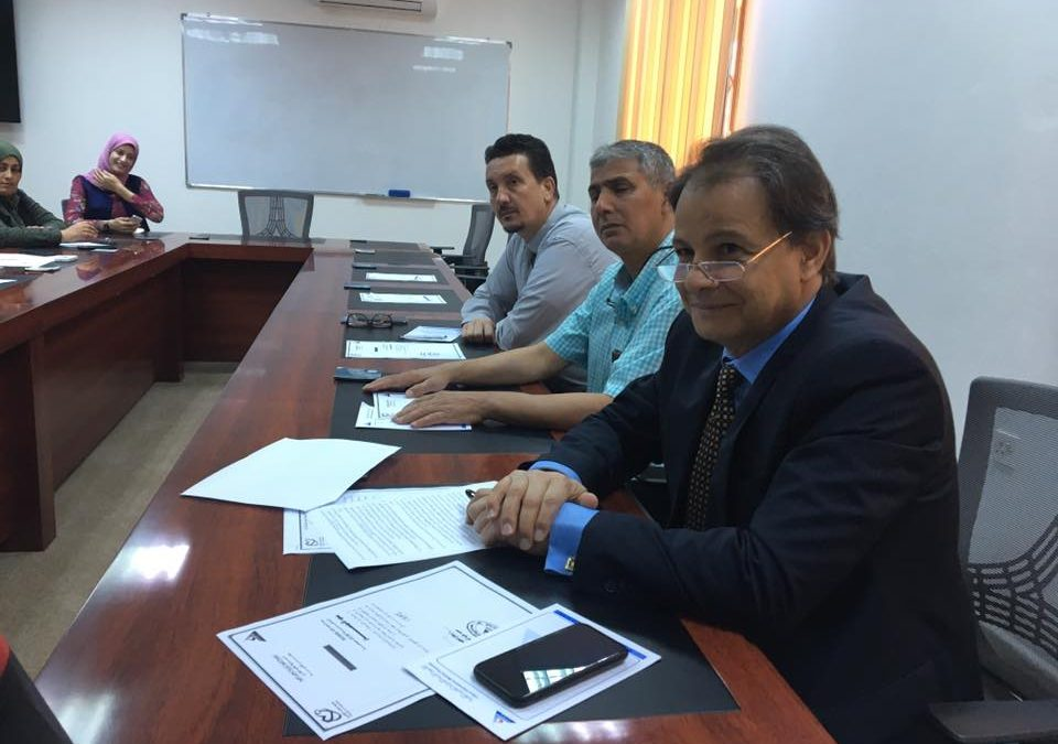 Faculty of Medicine Held Their Third Meeting For 2019