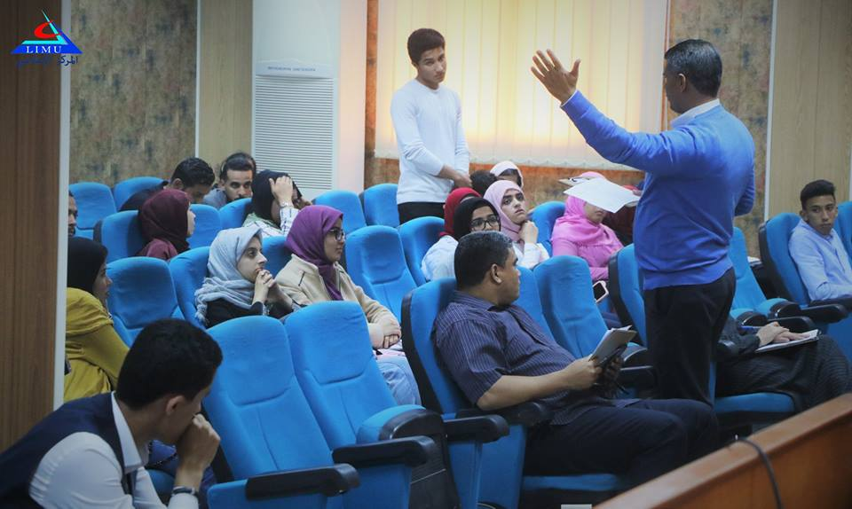 Second Year BMS Students Seminar