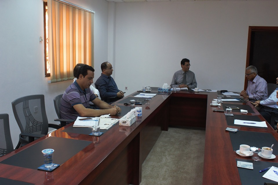Faculty of Medicine Held Their Fifth Meeting For 2019