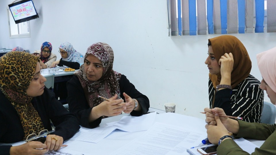 Faculty of Pharmacy Held a Panel Discussion on PharmD Graduate Competencies