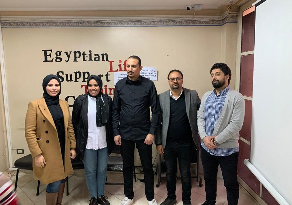 Advanced Courses For International University Doctors In The Egyptian Capital Libyan International Medical University